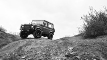 1995 Land Rover Defender 90 by Icon