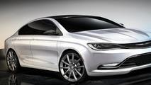 Mopar tuned 2015 Chrysler 200S