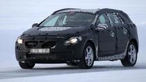 2013 Volvo V40 named and teased