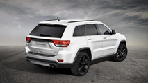 Jeep Grand Cherokee S Limited 13.6.2012