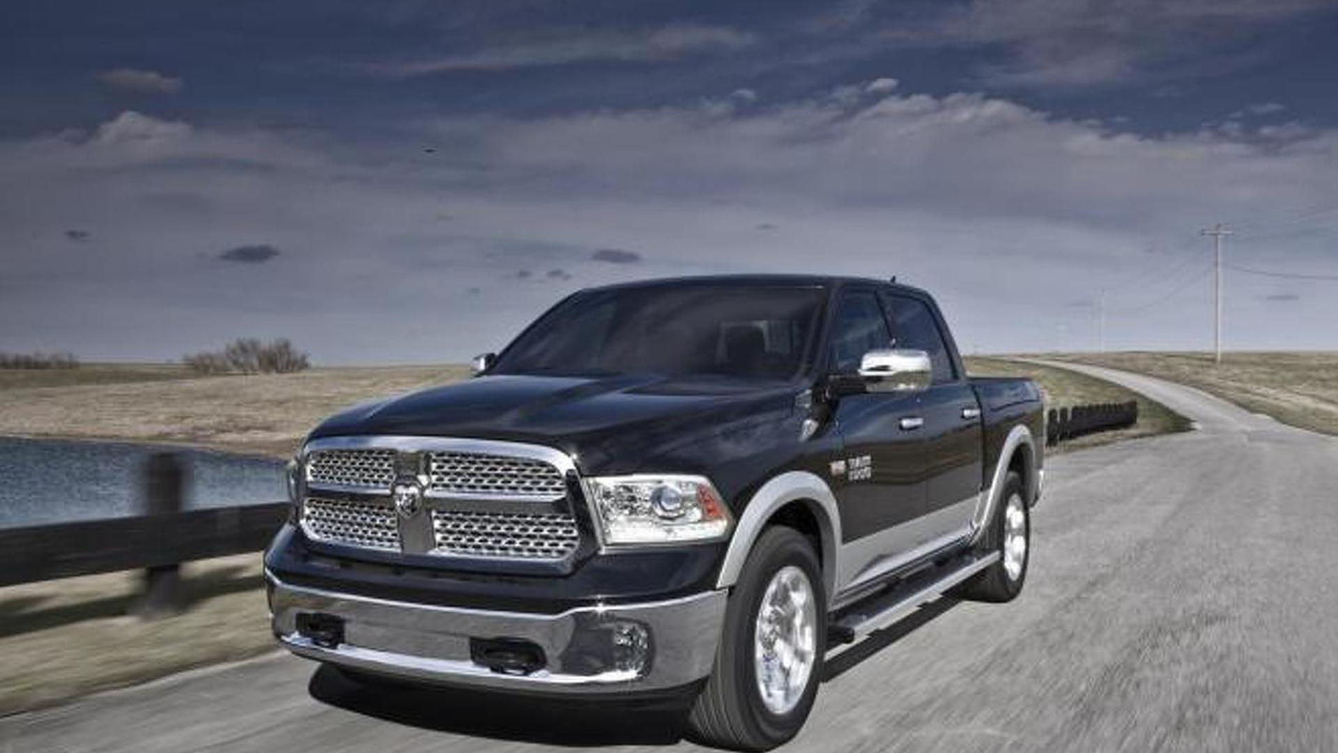 North American Car Of The Year And Truck of the Year winners announced