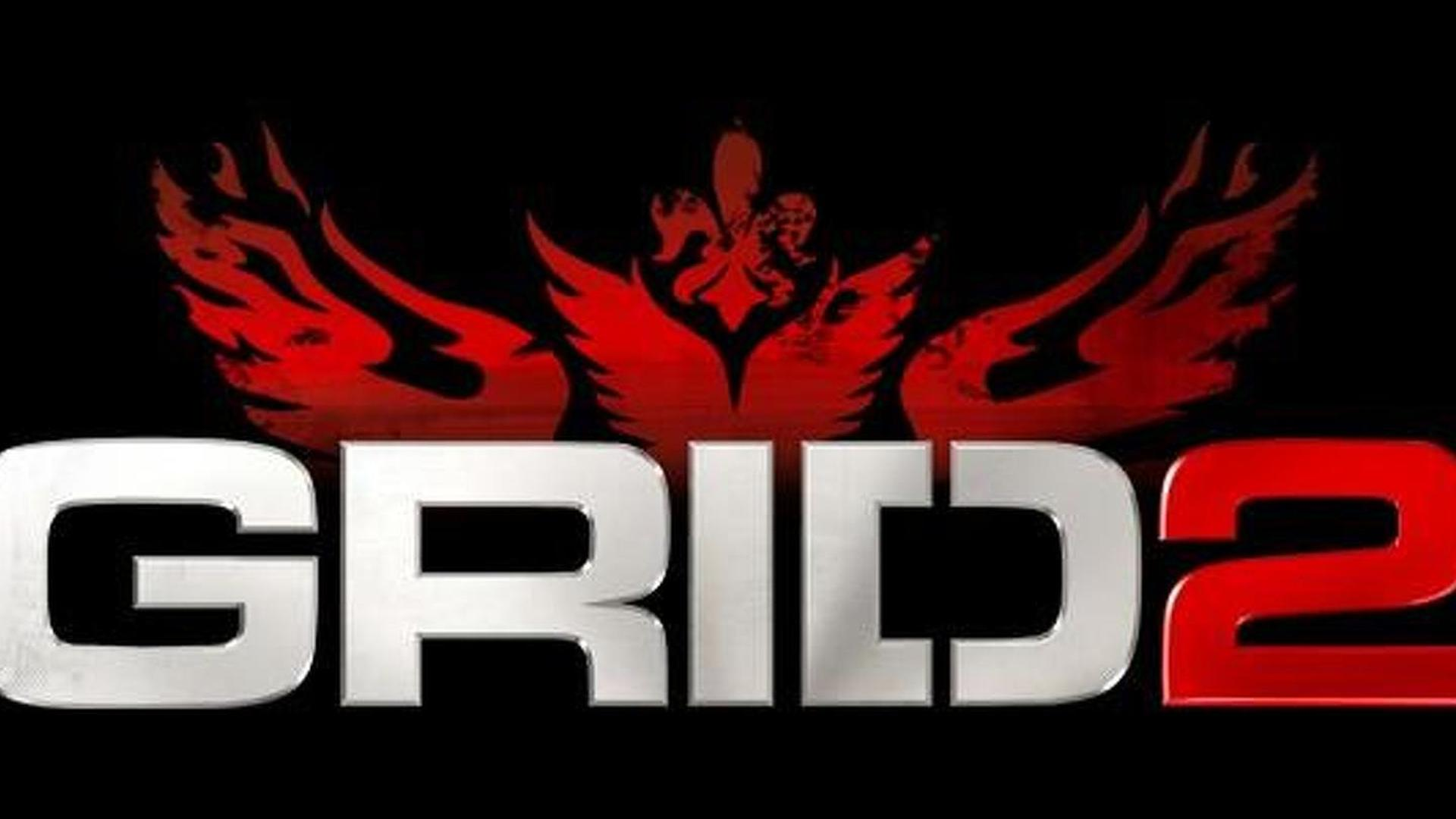 GRID 2 launching in 2013