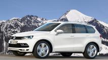 VW CEO confirms new U.S.-built crossover