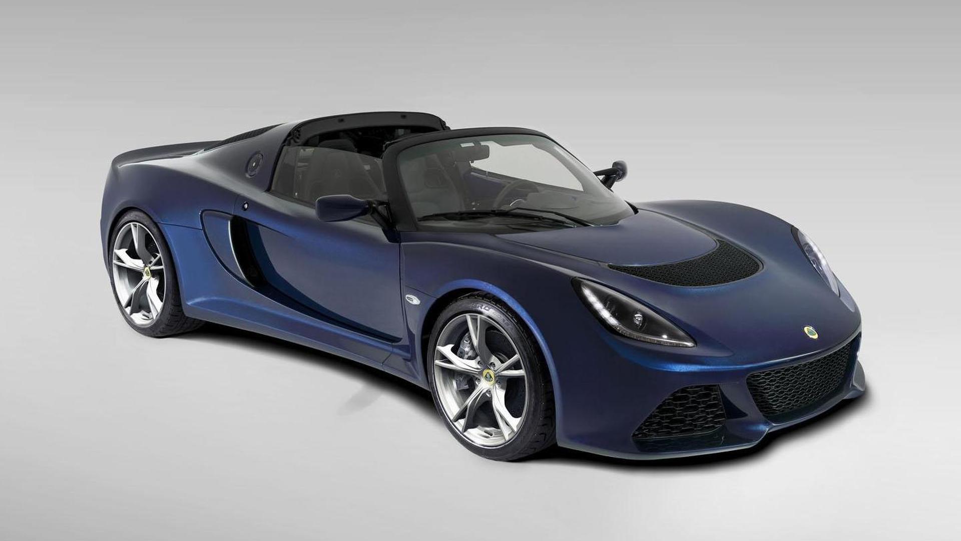 Volkswagen interested in Lotus - report