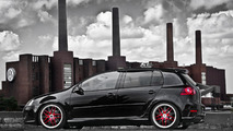 VW Golf GTI gets tuned by Schmidt Revolution