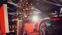 Audi Season's Greetings