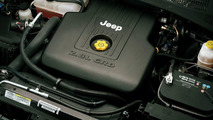 Strong Sales Mark Launch of Jeep Liberty CRD