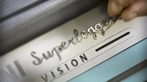 MINI Superleggera Vision concept