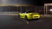 Porsche 911 Targa by TechArt