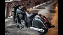 Indian Chief Dark Horse
