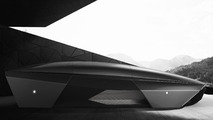 Découvrez une nouvelle conception de l'Apple Car... de 2076 !