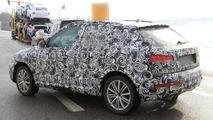 2012 Audi Q3 spy photos - 1.27.2011