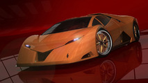 Splinter Supercar