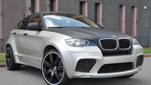 BMW X6 widebody by Enco Exclusive