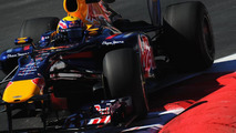 McLaren expecting flexi saga to have affected Red Bull