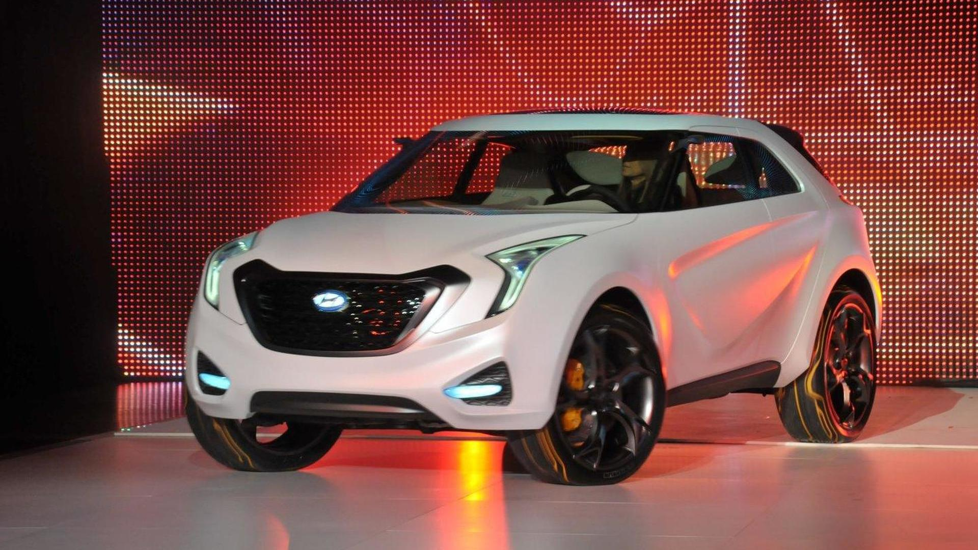 Hyundai confirms nissan juke rival for 2017 for Hyundai motor company usa