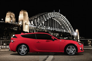 Toyota GT 86 Wagon Concept Wows in More Ways Than One