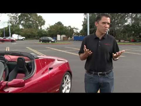Life With Tesla Documentary Trailer Intro - Tesla Roadster 2.5
