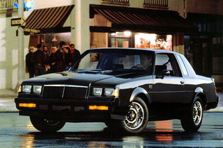 Buick's Oddball Grand National and GNX: Muscle Car Monday [w/Video]
