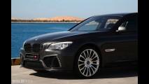 Mansory BMW 7-Series