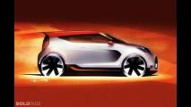Kia Track'ster Concept