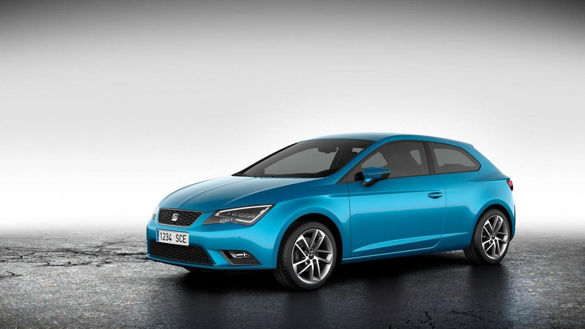 2014 Seat Leon Cupra could have up to 261 bhp - report