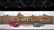 Audi Home of quattro exhibit unveiled for Design Miami/Basel