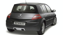 Renault Megane GT Introduced
