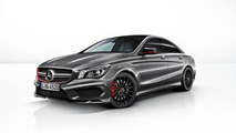 Mercedes CLA 45 AMG Edition 1 announced
