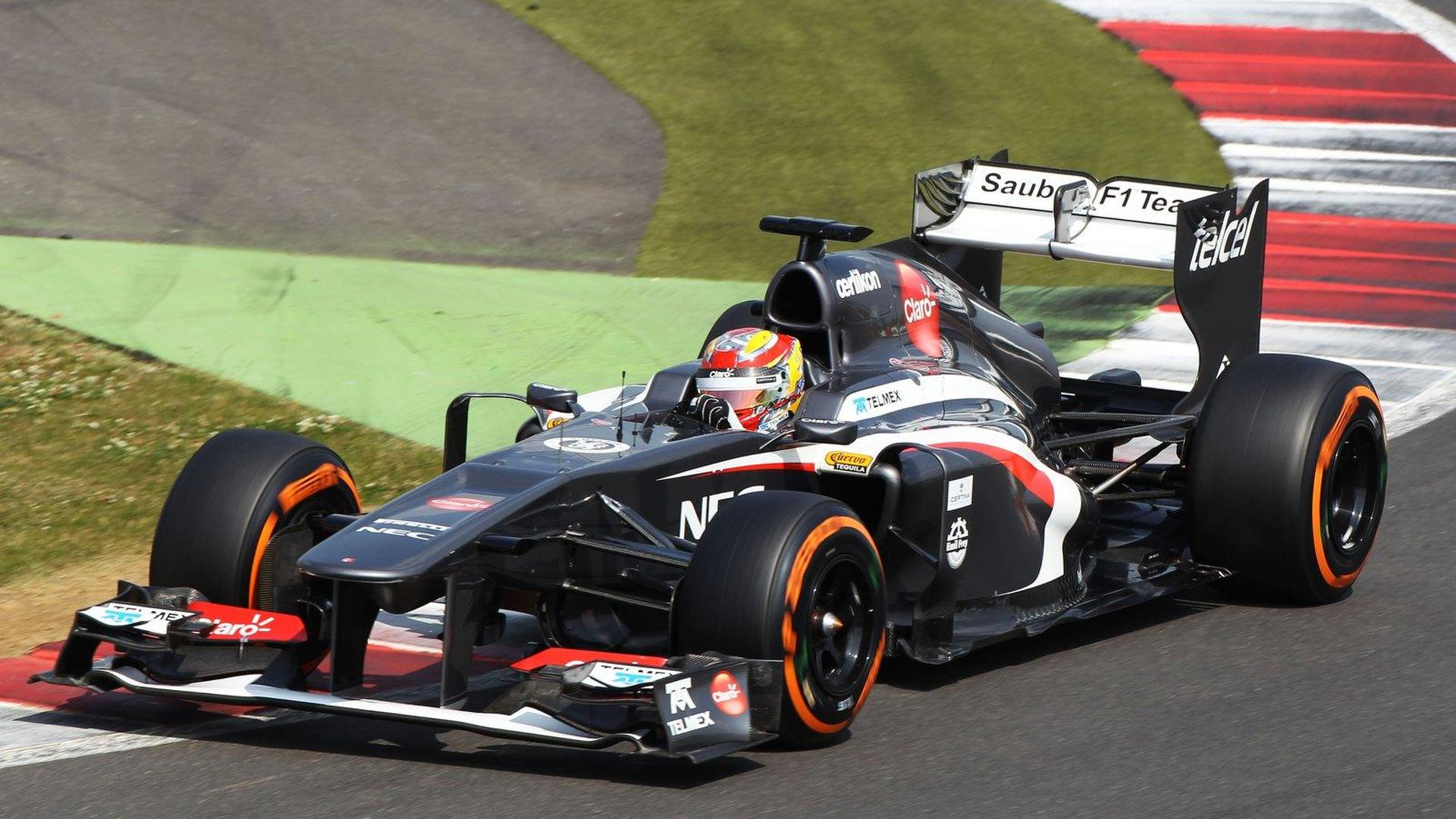 Questions mount over Sauber's Russian saviours