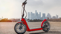 MINI Citysurfer concept arrives in Los Angeles [videos]