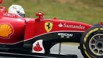 Vettel could ignore livery change ban