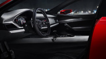 Kia drops more images and technical details of SPORTSPACE concept