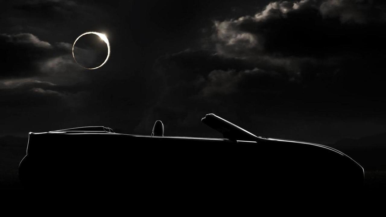 Lexus LF-C2 Concept