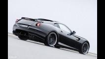 Hamann Ferrari 599 GTB Fiorano
