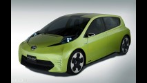 Toyota FT-CH Concept