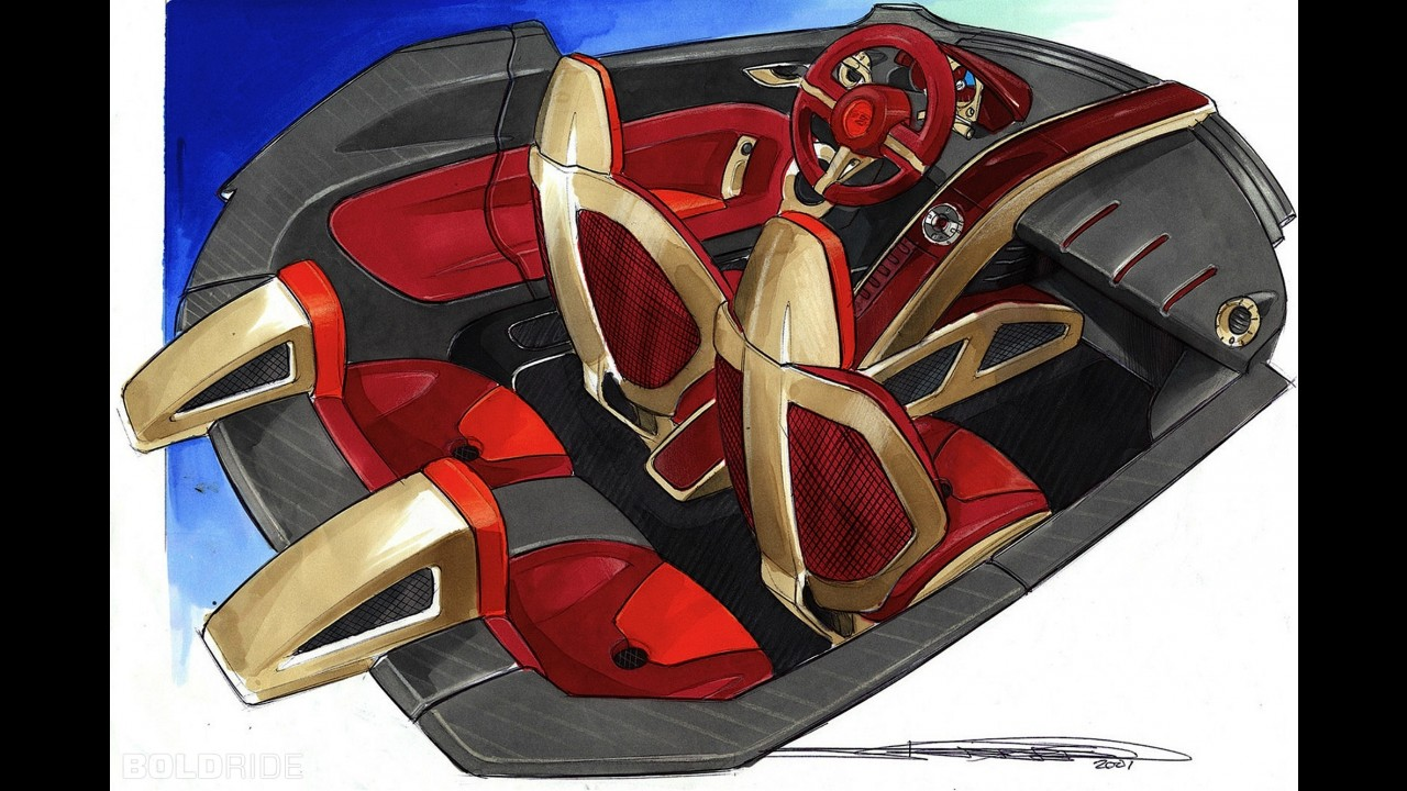 Hyundai Clix Concept