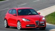 New Alfa Romeo MINI Killer En Route
