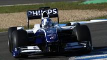 Soucek still fielding options for F1 role