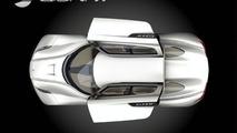 Quant Returns to Geneva as NLV Solar, not Koenigsegg
