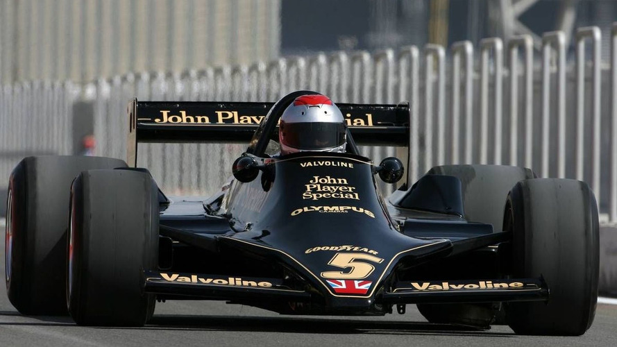 Andretti to get involved with new Lotus team