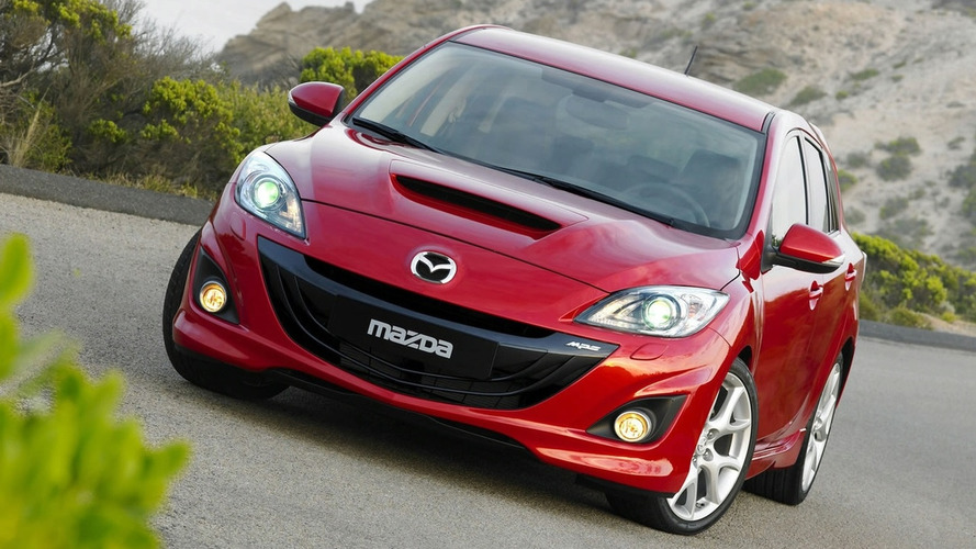 Mazda recalls 173k Mazda2 and Mazda3 models for breaking seat