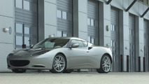 Lotus Evora Launch Edition with European Pricing Announced for 2010MY
