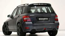 BRABUS GLK V12 based on Mercedes-Benz GLK-Class