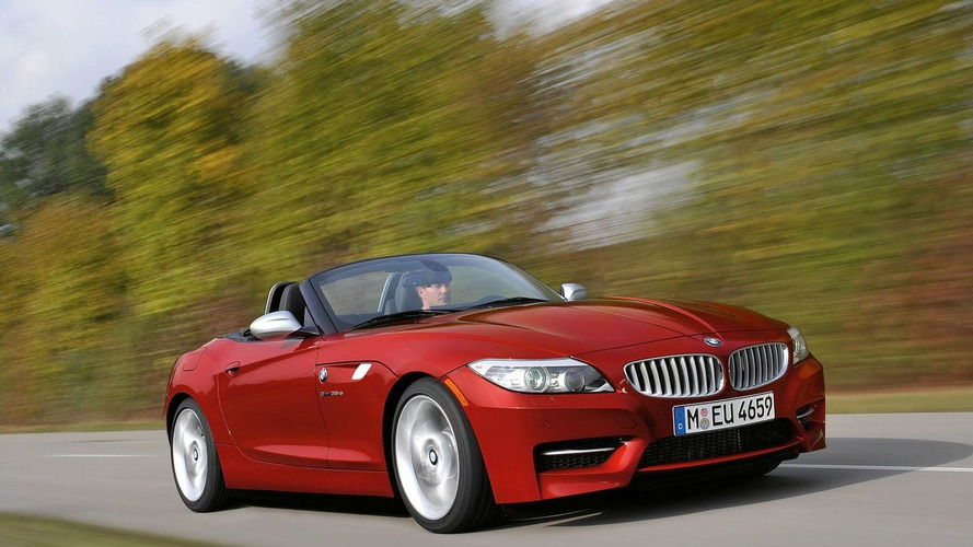 BMW named most valuable automotive brand