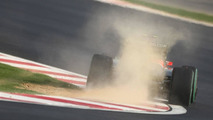 Korea GP vows to solve problems for 2011