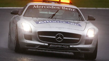 FIA delays qualifying at sodden Suzuka