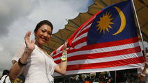 Malaysian weather 'greatest challenge' in F1