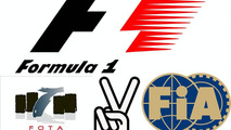 Peace in F1: the first details