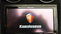 Koenigsegg CCR tuned by edo Competition 01.04.2011